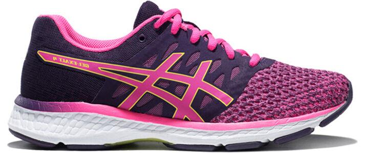 Womens Asics Gel-Exalt 4 Purple Pink女子 WMNS跑步鞋/運動鞋 (T8D5Q-2020) 海外預訂