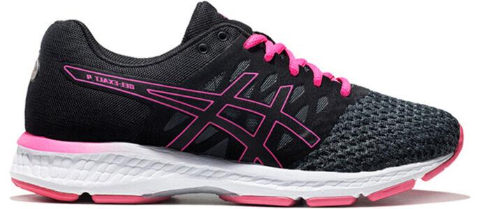 Womens Asics Gel-Exalt 4 Black Grey女子 WMNS跑步鞋/運動鞋 (T8D5Q-9020) 海外預訂