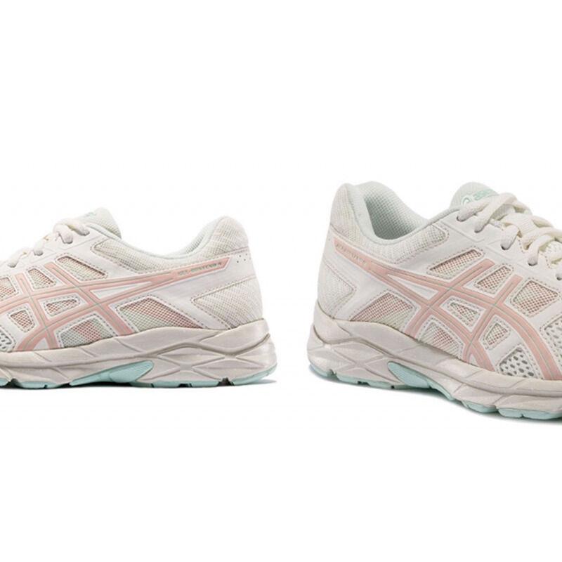 Asics Gel-contend 4 跑步鞋/運動鞋 (T8D9Q-106) 海外預訂