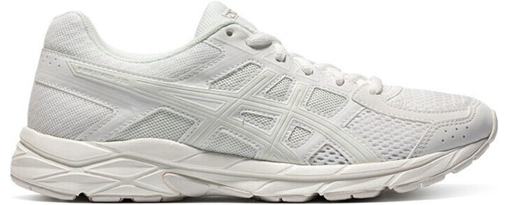 Asics Gel-Contend 4 跑步鞋/運動鞋 (T8D9Q-111) 海外預訂