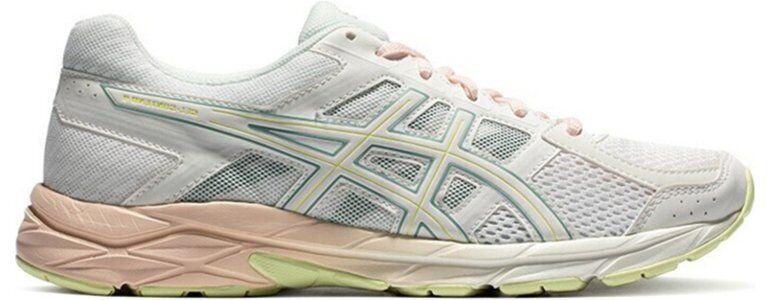 Asics Gel-Contend 4 跑步鞋/運動鞋 (T8D9Q-407) 海外預訂