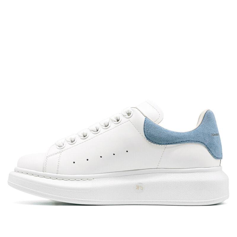 Alexander McQueen W Oversized Sneaker Dream Blue (553770WHGP7-9048) 海外預訂