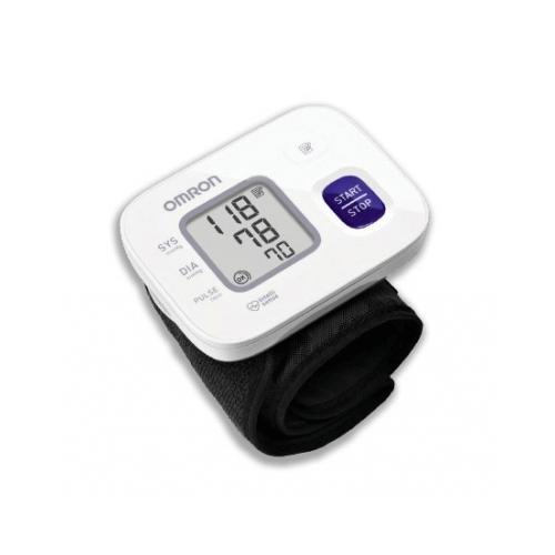 Omron HEM-6161 手腕式電子血壓計【健康生活節】
