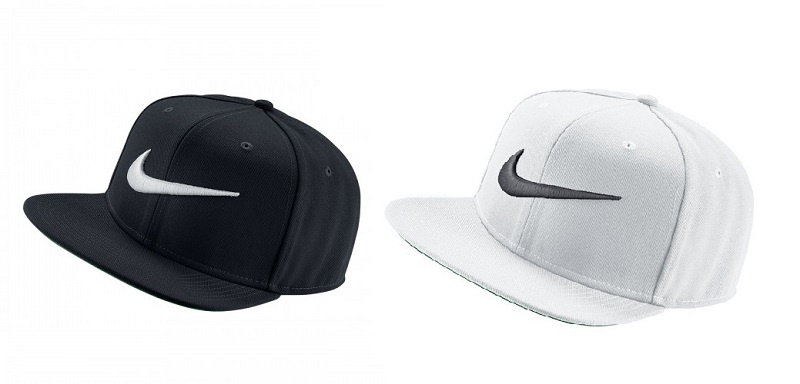 Nike Swoosh Pro Snapback 帽 [2色]