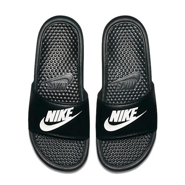 Nike Benassi JDI 男裝拖鞋