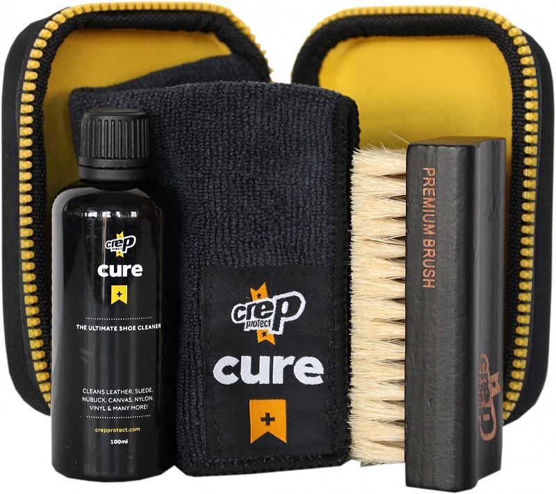 Crep Protect Cure 鞋清潔套裝