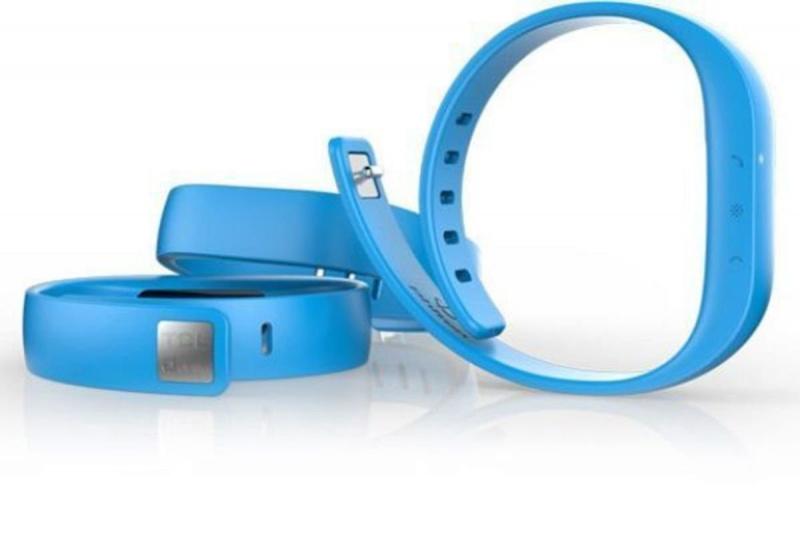 Alcatel MoveBand MB10 智能手環 [2色]