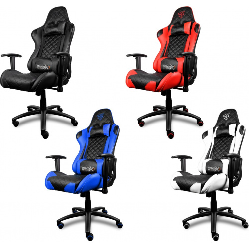ThunderX3 TGC12 Professional Gaming Chair 電競椅 [4色]