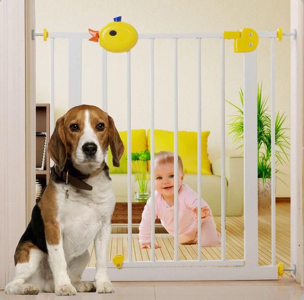 Baby Safe 鴨仔款門欄