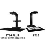 Czur ET16/ ET16 Plus Scanner 智慧掃描器 [2款][送16GB USB]