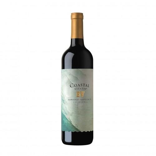 Beaulieu Vineyard Coastal Estates Cabernat Sauvignon California 2016 紅酒750mL [6枝裝] - 1202860*6