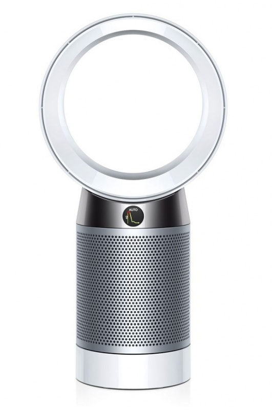 Dyson Pure Cool™ DP04 二合一智能空氣淨化風扇 [英國版]