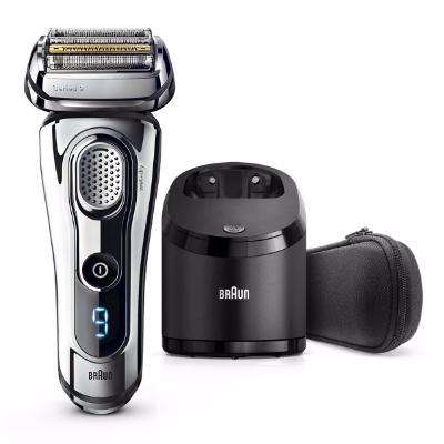 Braun Series 9 9295cc Wet & Dry 電動剃鬚刨