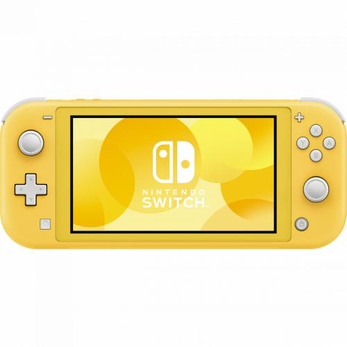 Nintendo Switch Lite 遊戲主機 [日版] [3色]【恒生限定】