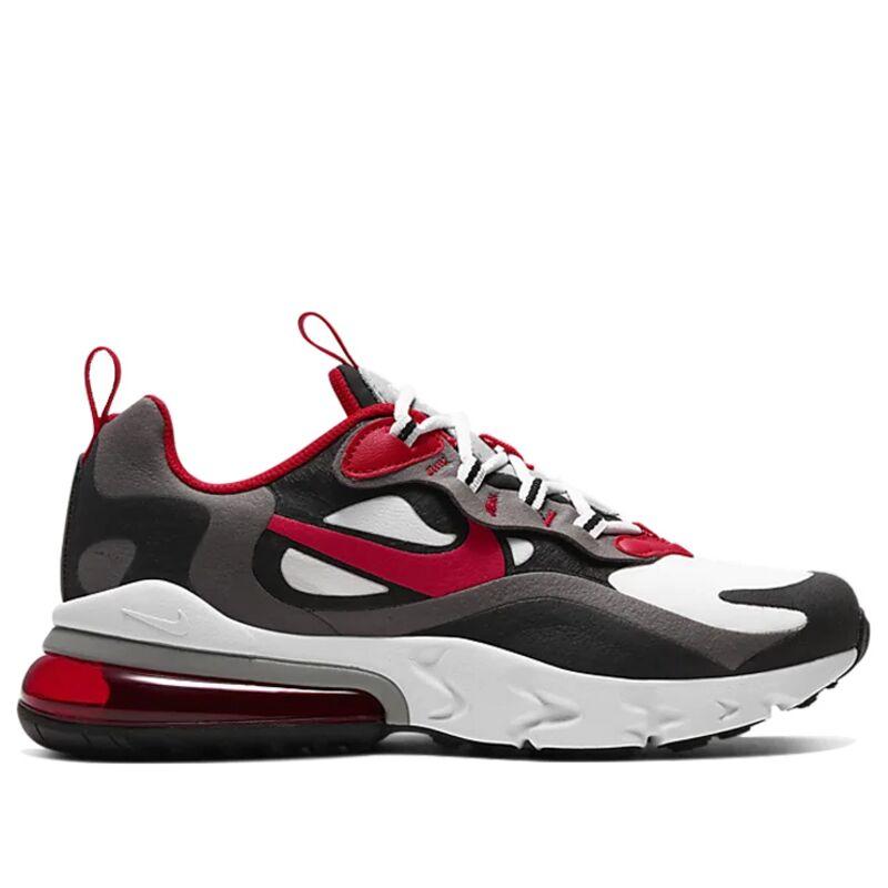 Nike Air Max 270 React GS Iron Grey 跑步鞋/運動鞋 (BQ0103-011) 海外預訂