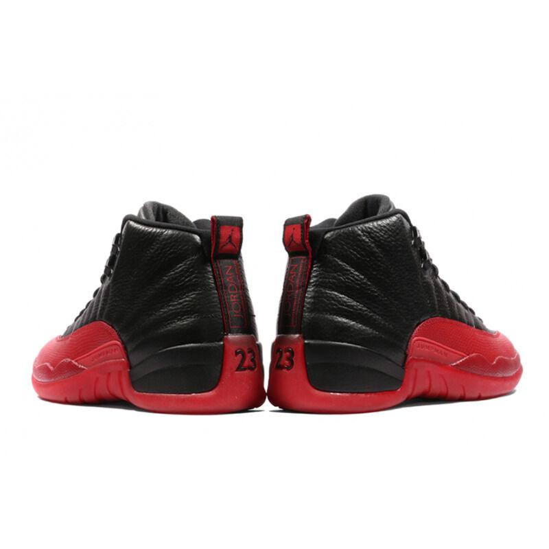 Air Jordan 12 Retro Flu Game 籃球鞋/運動鞋 (130690-002) 海外預訂