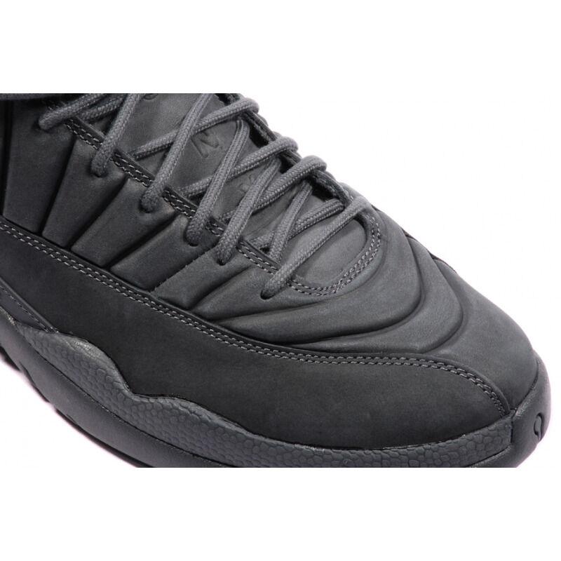 Air Jordan 12 Retro PSNY Public School x Air Jordan 籃球鞋/運動鞋 (130690-003) 海外預訂