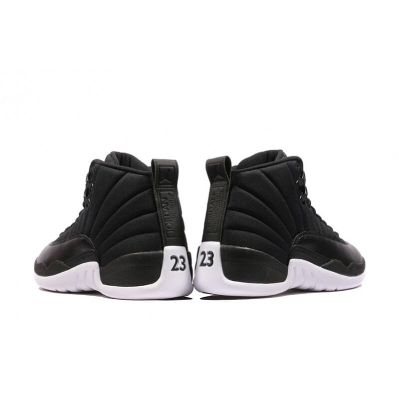 Air Jordan 12 Retro Neoprene 籃球鞋/運動鞋 (130690-004) 海外預訂