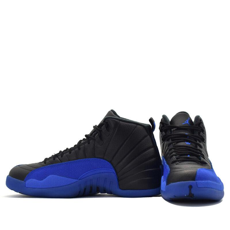 Air Jordan 12 Retro Game Royal 籃球鞋/運動鞋 (130690-014) 海外預訂