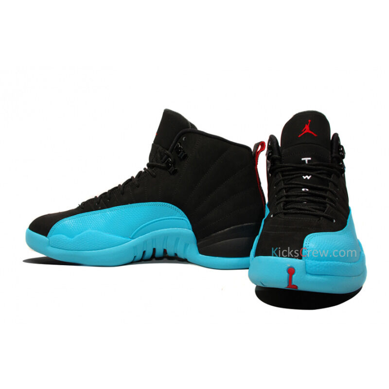 Air Jordan 12 Retro Gamma Blue 籃球鞋/運動鞋 (130690-027) 海外預訂
