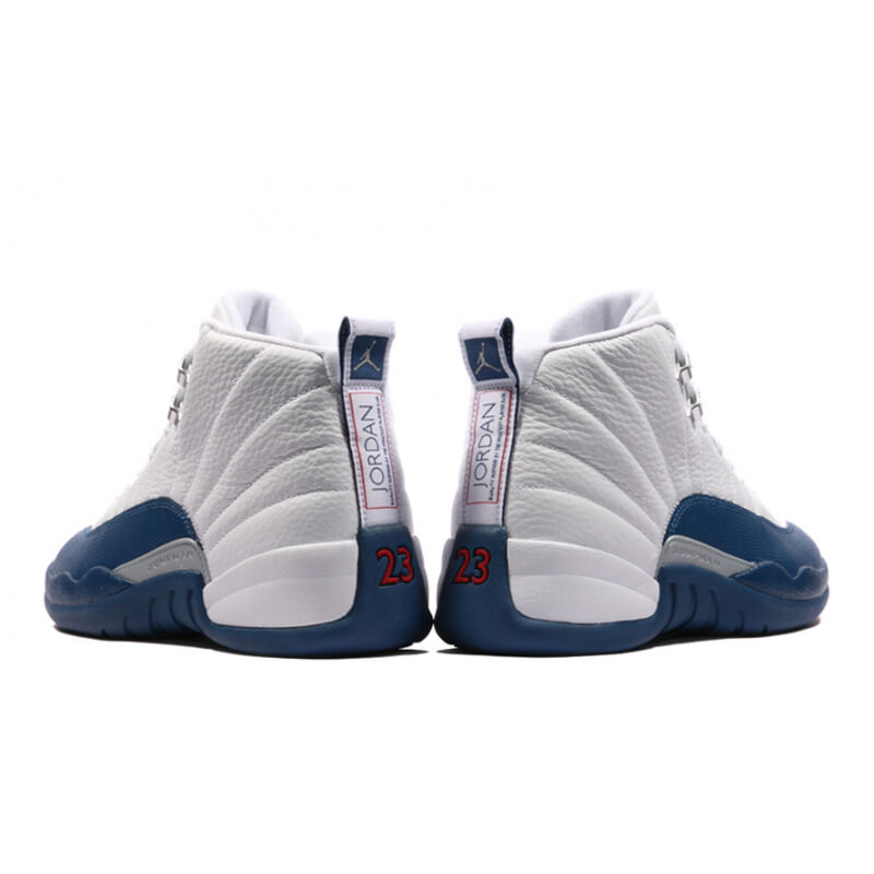Air Jordan 12 Retro French Blue 籃球鞋/運動鞋 (130690-113) 海外預訂