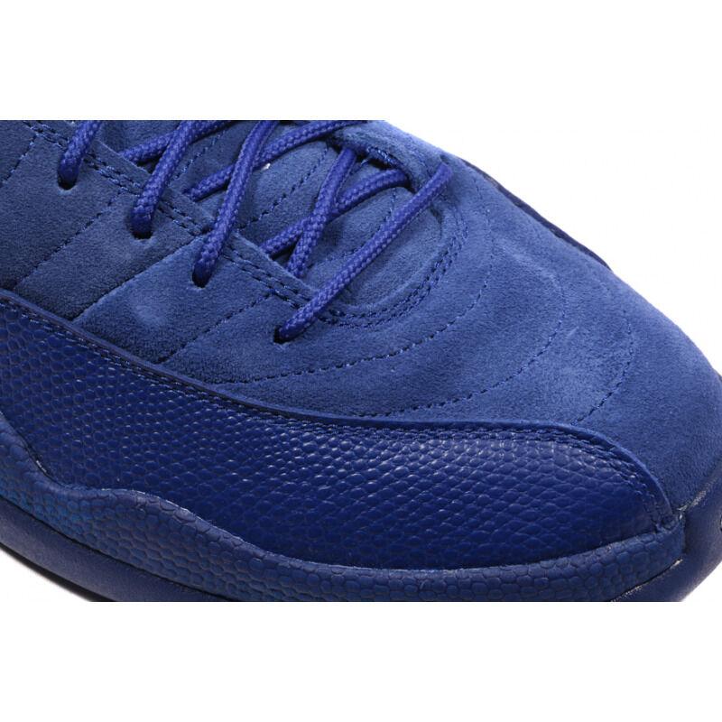 Air Jordan 12 Retro Deep Royal Blue 籃球鞋/運動鞋 (130690-400) 海外預訂