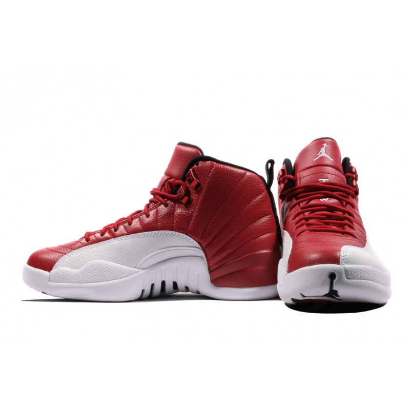 Air Jordan 12 Retro Gym Red 籃球鞋/運動鞋 (130690-600) 海外預訂