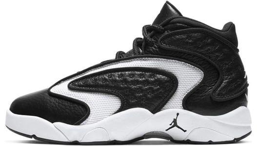 Womens女子 WMNSAir Jordan OG Black White 籃球鞋/運動鞋 (133000-001) 海外預訂