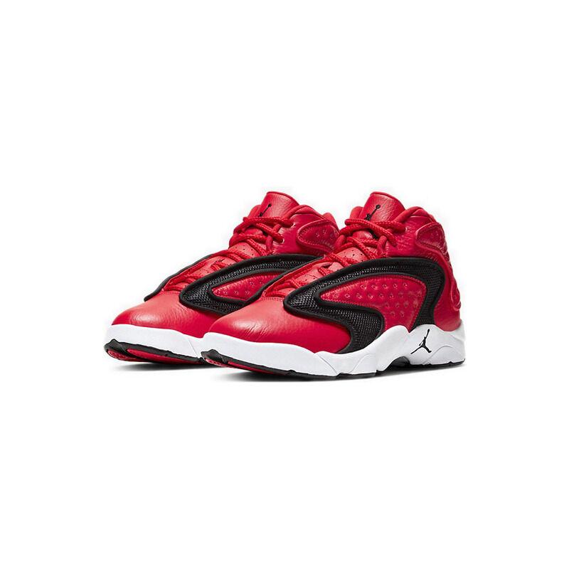 Womens女子 WMNSAir Jordan OG 'University Red' University Red/Black/White 籃球鞋/運動鞋 (133000-600) 海外預訂