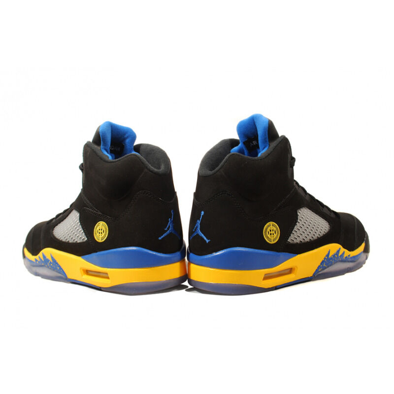 Air Jordan 5 Retro Shanghai 籃球鞋/運動鞋 (136027-089) 海外預訂