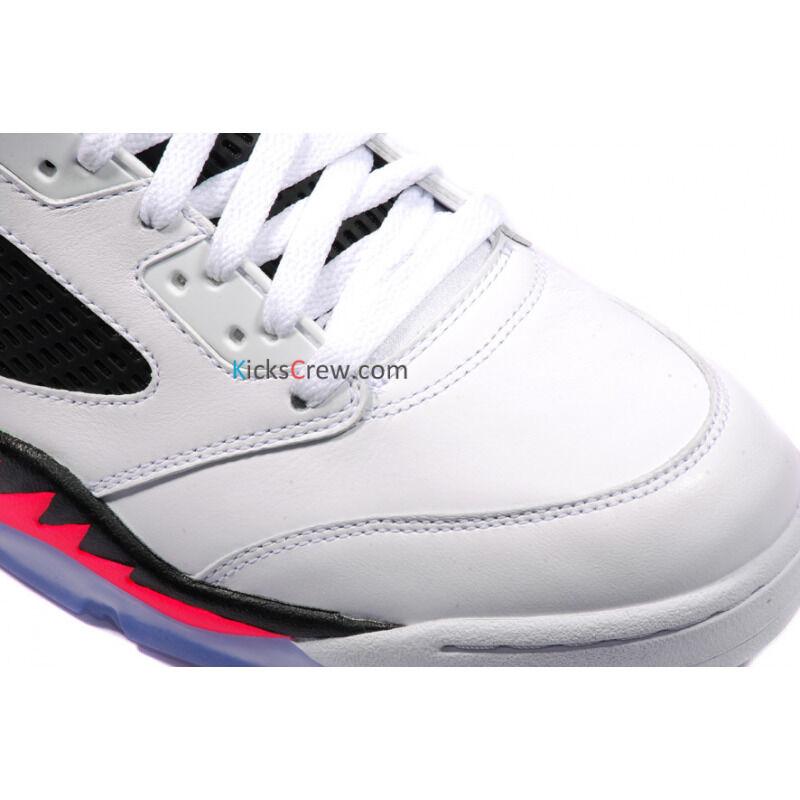 Air Jordan 5 Retro Space Jam 籃球鞋/運動鞋 (136027-115) 海外預訂
