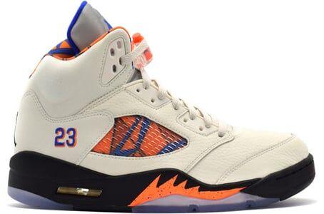 Air Jordan 5 Retro International Flight 籃球鞋/運動鞋 (136027-148) 海外預訂