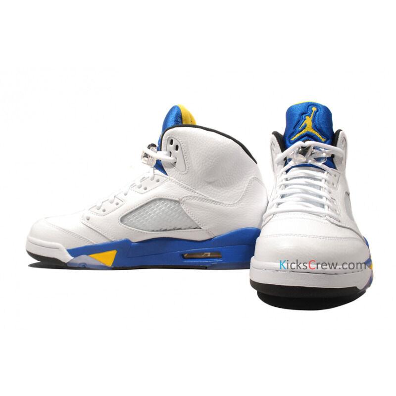 Air Jordan 5 Retro Laney 籃球鞋/運動鞋 (136027-189) 海外預訂
