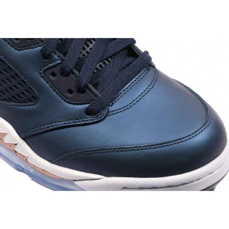 Air Jordan 5 Retro Bronze 籃球鞋/運動鞋 (136027-416) 海外預訂