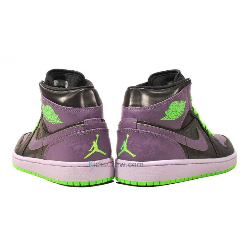 Air Jordan 1 Retro Jordan Stealth Collection 籃球鞋/運動鞋 (136065-021) 海外預訂