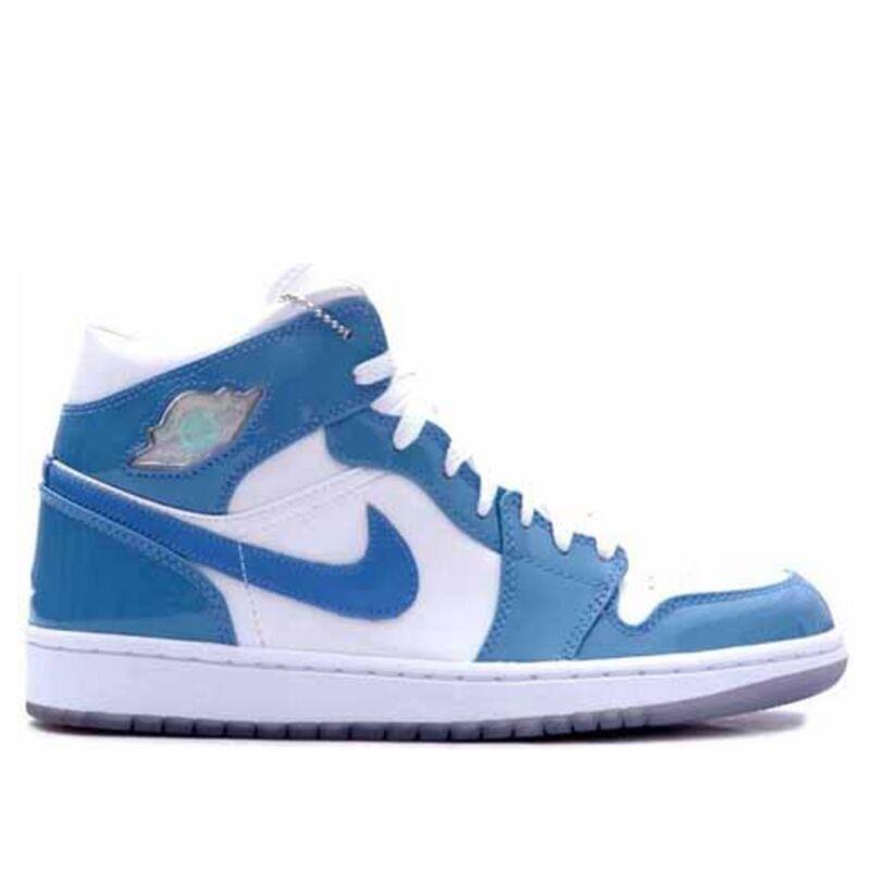 Air Jordan 1 Retro 籃球鞋/運動鞋 (136085-140) 海外預訂