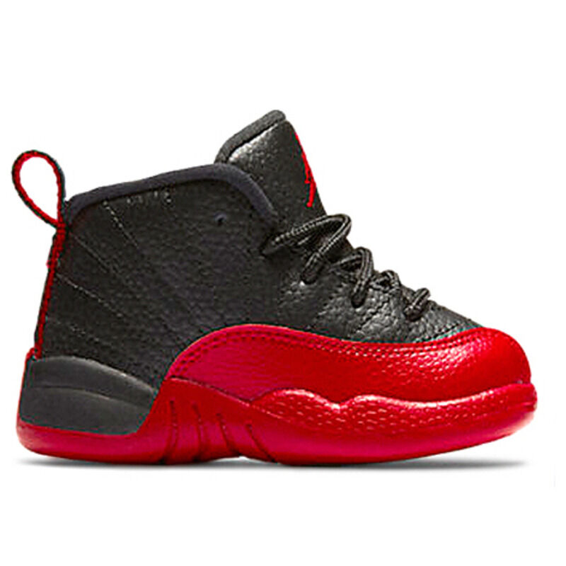 Jordan 12 Retro BP Flu Game 籃球鞋/運動鞋 (151186-002) 海外預訂