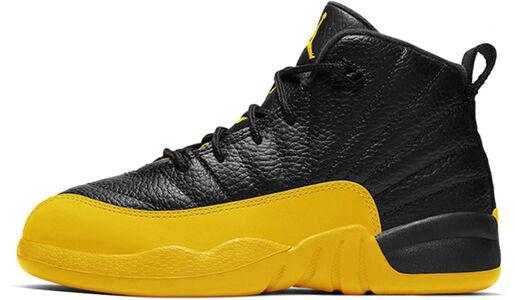 Air Jordan 12 Retro PS University Gold 籃球鞋/運動鞋 (151186-070) 海外預訂