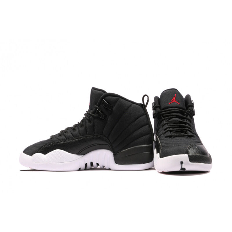 Air Jordan 12 Retro BG Neoprene 籃球鞋/運動鞋 (153265-004) 海外預訂