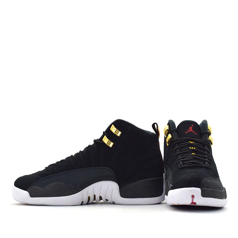 Air Jordan 12 Retro GS Reverse Taxi 籃球鞋/運動鞋 (153265-017) 海外預訂