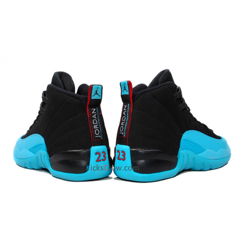 Air Jordan 12 Retro GS Gamma Blue 籃球鞋/運動鞋 (153265-027) 海外預訂