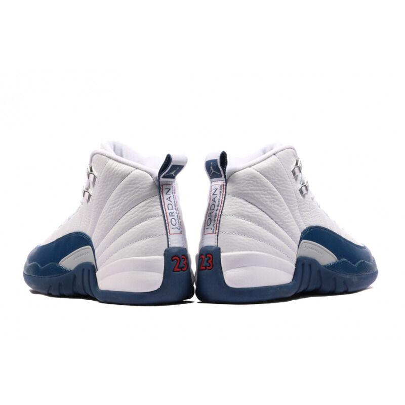 Air Jordan 12 Retro BG French Blue 籃球鞋/運動鞋 (153265-113) 海外預訂