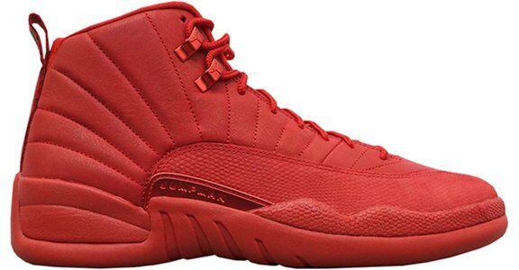 Air Jordan 12 Retro GS Gym Red 籃球鞋/運動鞋 (153265-601) 海外預訂