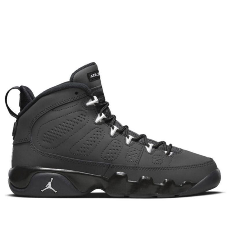 Air Jordan 9 Retro GS Black 籃球鞋/運動鞋 (302359-013) 海外預訂