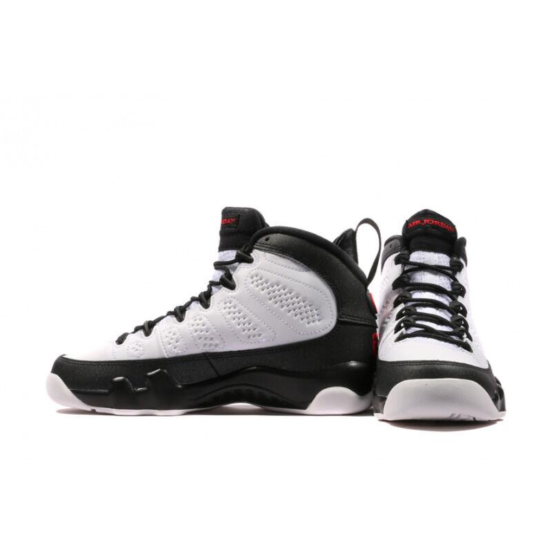 Air Jordan 9 Retro BG Worldwide Appeal 籃球鞋/運動鞋 (302359-112) 海外預訂