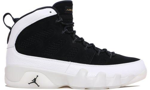 Air Jordan 9 Retro LA All-Star 籃球鞋/運動鞋 (302370-021) 海外預訂