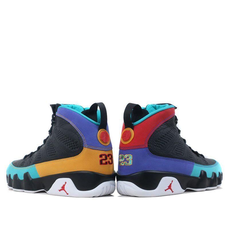 Air Jordan 9 Retro Dream It Do It 籃球鞋/運動鞋 (302370-065) 海外預訂