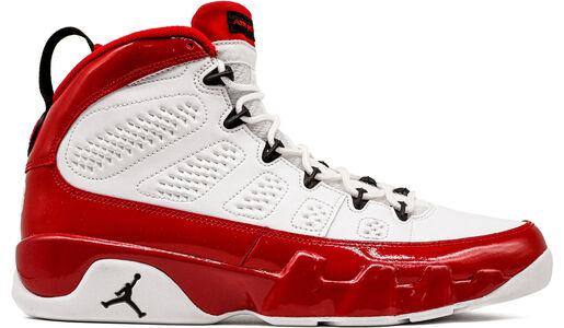 Air Jordan 9 Retro Gym Red 籃球鞋/運動鞋 (302370-160) 海外預訂