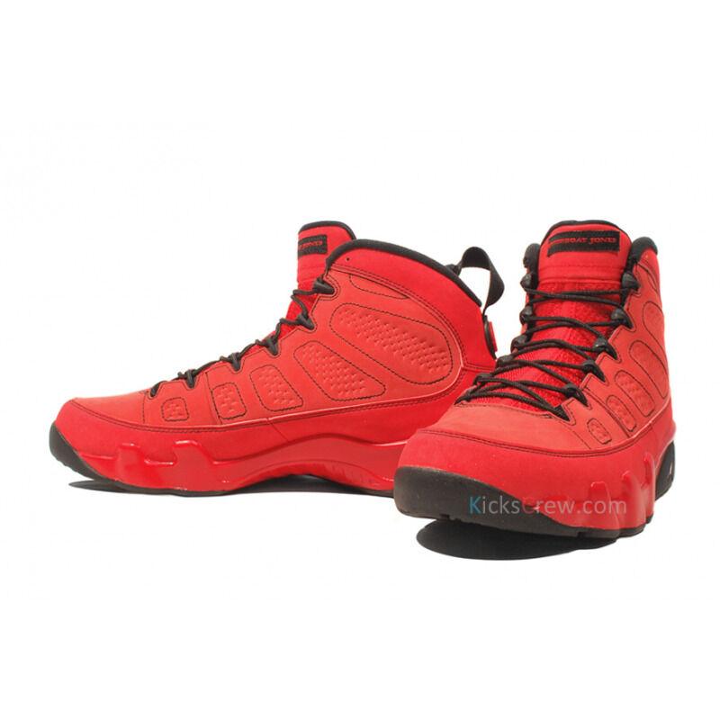 Air Jordan 9 Retro Motorboat Jones 籃球鞋/運動鞋 (302370-645) 海外預訂