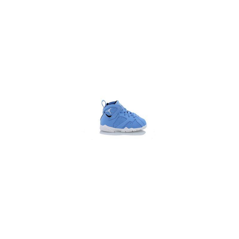 Air Jordan 7 Retro TD 'Pantone' University Blue/White-Black 籃球鞋/運動鞋 (304772-400) 海外預訂